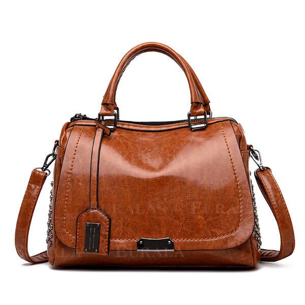 Большие сумки/Сумки через плечо
