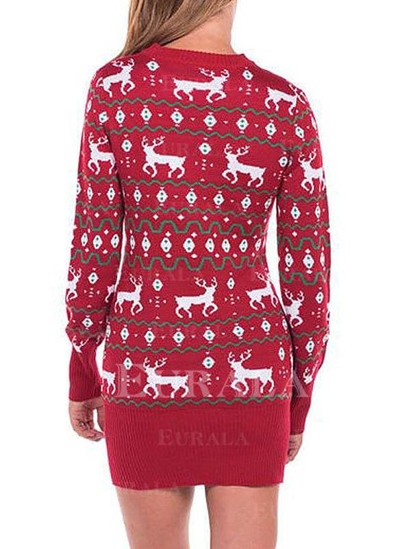 Ruma villapaita on joulun suurin hitti USA:ssa
