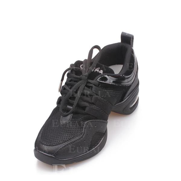 Unisex Zapatillas Zapatillas Cuero Entrenamiento