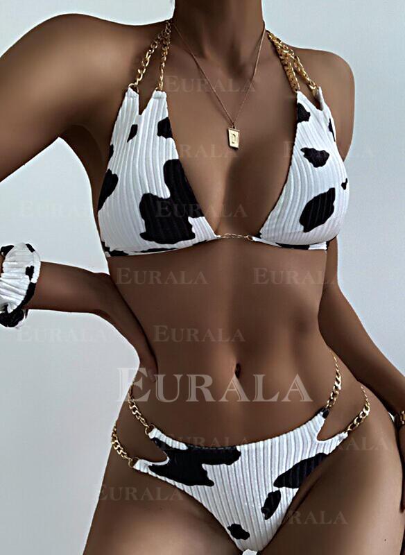 Распечатать Ремень сексуальный Bikinis купальников