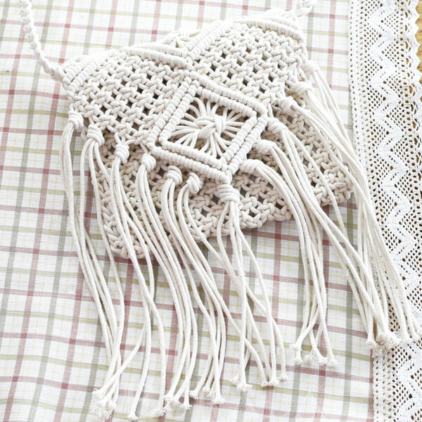 Fashionable/Bohemian Style/Braided Shoulder Bags/Beach Bags