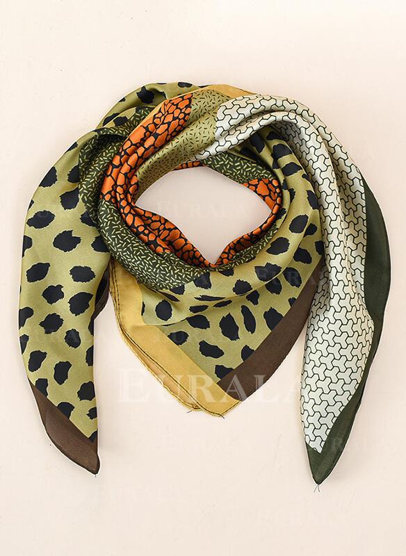 Распечатать привлекательный/мода/просто/удобный Шарф/Квадратный шарф
