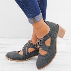 Pentru Femei PU Toc Stiletto Încălţăminte cu Toc Înalt pantofi