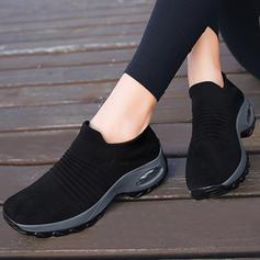Женский PU Повседневная на открытом воздухе с другие обувь