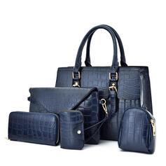 De moda/Multifuncional Bolsos cruzados/Conjuntos de bolsa/Bolso con Asa