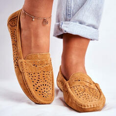 Women's Leather Sneakers shoes