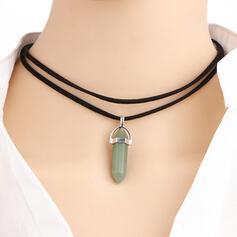 Unique Stylish Alloy Jewelry Sets Necklaces