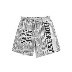 Menn snøring Stort shorts