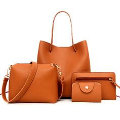 Güzel Bez Çantalar/Omuz çantaları/Çanta Setleri/Cüzdanlar ve Bileklikler