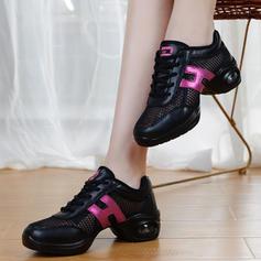 De mujer Zapatillas Zapatillas Malla Estilo Moderno