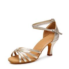 Kvinder Latin sandaler Kunstlæder Latin