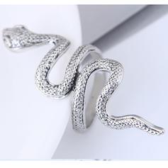 Divatos Ötvözet Női Gyűrűk