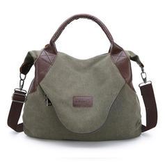 Benzersiz/Moda/Koyu renk Bez Çantalar/Omuz çantaları/Serseri çantası