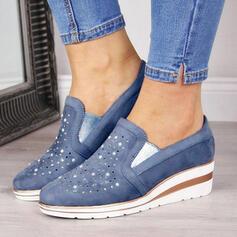 De mujer PU Casual al aire libre con Otros zapatos