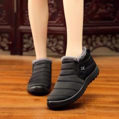 Pentru Femei Pânză Fară Toc Balerini Cizme cu Altele pantofi