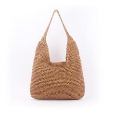 Большие сумки/Пляжные сумки/Сумки для ковшей/Сумки Хобо