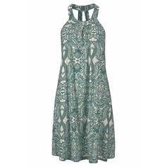 Nadrukowana Bez rękawów W kształcie litery A Nad kolana Casual/Wakacyjna Łyżwiaż Sukienki