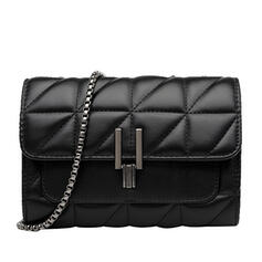 Elegant/Classical/Commuting/Simple Clutches/Shoulder Bags/Boston Bags