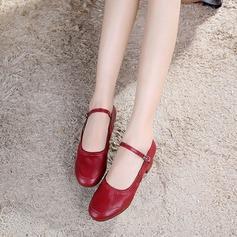 Pentru Femei Pantofi de caracter Încălţăminte cu Toc Înalt Modern