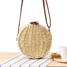 Vintga/Simple Crossbody Bags/Beach Bags