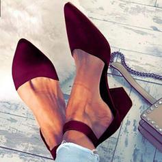 De mujer Tejido Tacón stilettos Sandalias con Otros zapatos