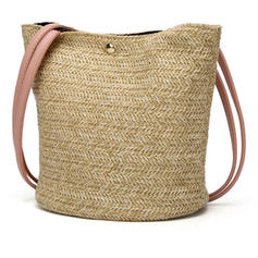 Elegante Bolso de Hombro/Bolsas de playa/Bolsas de cubo