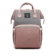 Multi-functional/Super Convenient/Mom's Bag Oxford Backpacks