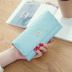 Elegant/Fashionable Wallets & Wristlets