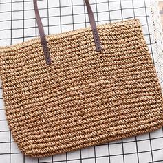 Retro/Basit Bez Çantalar/Plaj Çantaları