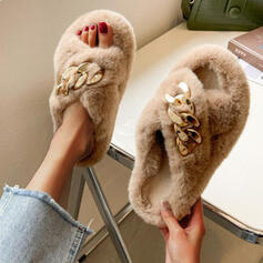 Női Lapos sarok Papucs cipő