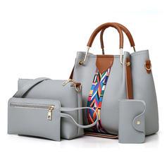 Elegant Tasker/Skuldertasker/Bag Sets/Punge & Wristletter