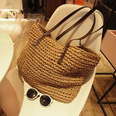 марочный/простой Большие сумки/Пляжные сумки