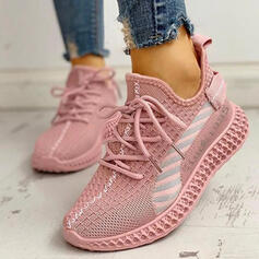 De mujer Malla Casual al aire libre zapatos
