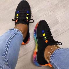 Зашнуровать Цвет соединения обувь