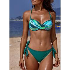Распечатать недоуздок сексуальный свежий Bikinis купальников