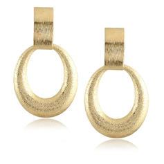 Vackra Och Legering Damer' Mode örhängen
