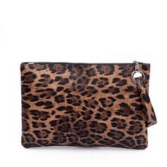 De moda/Refinado/Leopardo Bolsas de mano