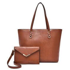 Elegant/Classical/Simple Tote Bags/Shoulder Bags