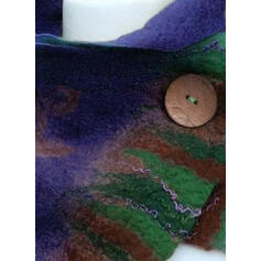 Retro/Vintage/Print/Colorful Light Weight/fashion/Comfortable Scarf