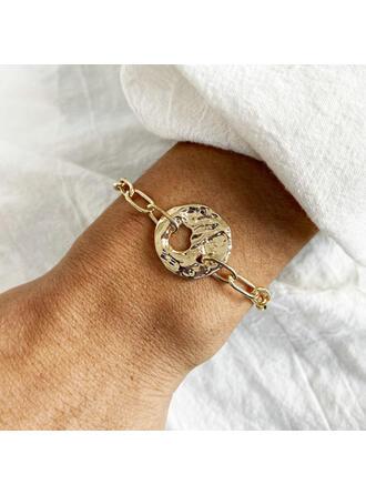 Fashionable Vintage Alloy Women's Bracelets