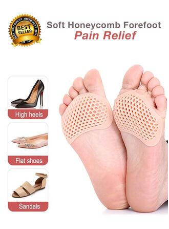 Culoare solida/Scobit De protecţie/Femei/Antiderapant/Moale Şosete