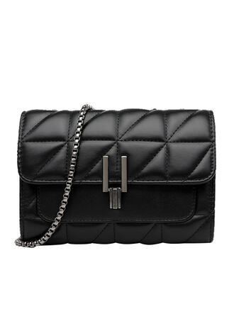 Elegant/Classical/Commuting/Simple Clutches/Shoulder Bags/Boston Bags