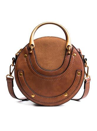 Unique/Vintga/Shell Shaped/Bohemian Style Tote Bags/Crossbody Bags/Shoulder Bags/Hobo Bags