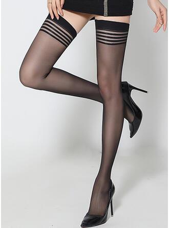 Culoare solida respirabile/Femei/Ciorapi Şosete/Ştrampi
