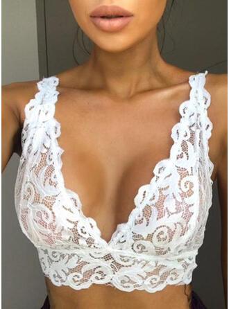 Lace Bralette Bra