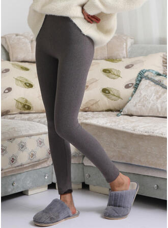 Solid Sexy Mager leggings