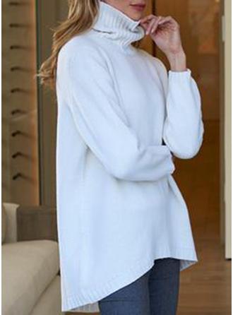 Solid Bucată tricotată Helancă Kazaklar