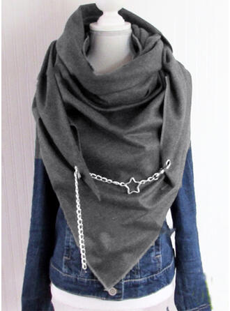 Solid Color fashion/simple/Warm Scarf