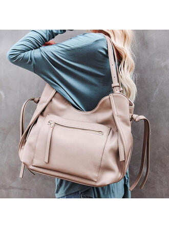 марочный/простой Большие сумки/Сумки через плечо/Наплечные сумки