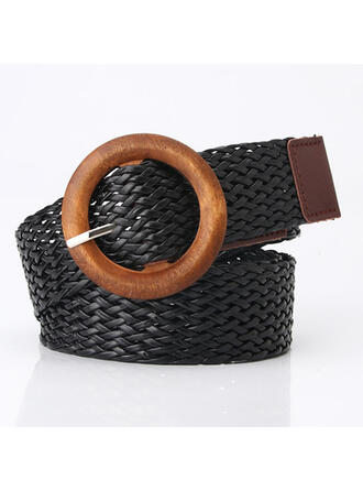 Unique Beautiful Fashionable Sexy Stylish Vintage Classic Boho Braided Rope Women's Belts